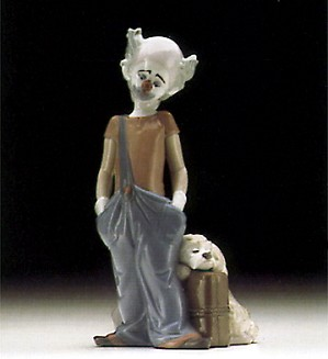 Lladro-Destination Big Top 1996 Event