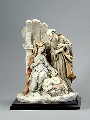 Giuseppe Armani-Nativity