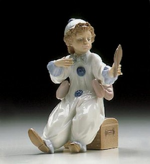 Lladro-Perriot In Preperation 1996-99***