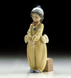 Lladro-Perriot In Love 1996-99