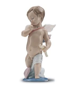 Lladro-Cupid 1996-01