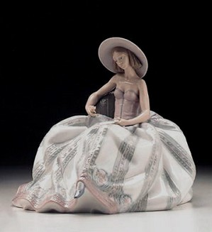 Lladro-Dreaming Of You 1996-99