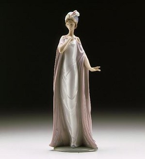 Lladro-Breathless 1997-00