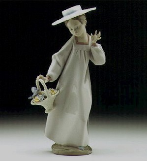 Lladro-Hello Friend 1997-00