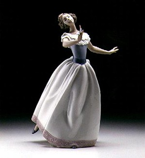 Lladro-So Beautiful 1997-00