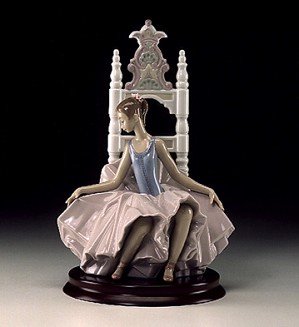 Lladro-After The Show 1998-00
