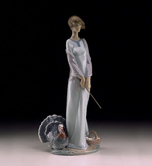 Lladro-On The Farm 1998-00