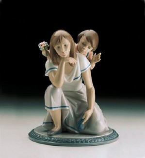 Lladro-Guess Who? 1998-00
