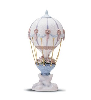 Lladro-Flying High 1998-00