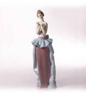 Lladro-An Expression Of Love 1999-02