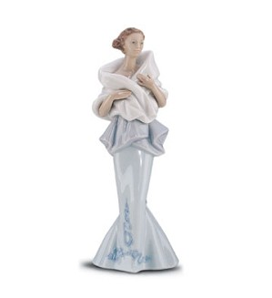 Lladro-A Night Out 1999-01
