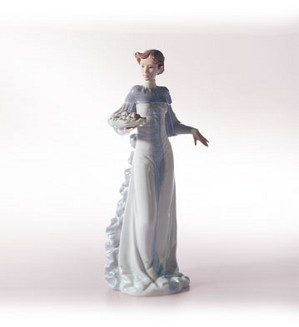 Lladro-Winter Love 1999-02