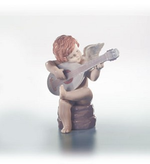 Retired Lladro-Allegro