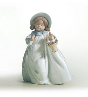 Lladro-Dreams 2000-02