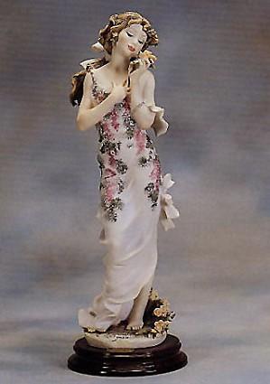 Giuseppe Armani-Rose 1996 Event Sculpture