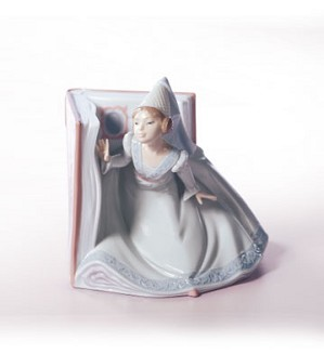 Lladro-Fairytale Princess 2002-03