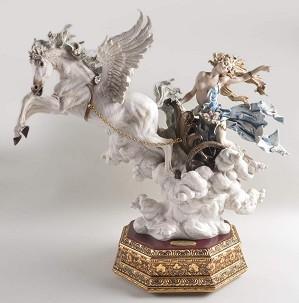 Giuseppe Armani-Aurora Masterworks Artist Proof