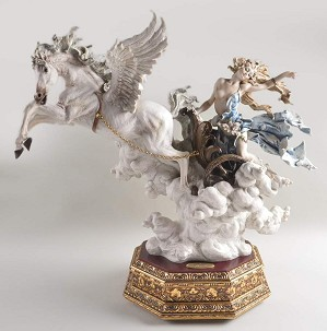 Giuseppe Armani-Aurora Masterworks Signed By Giuseppe Armani