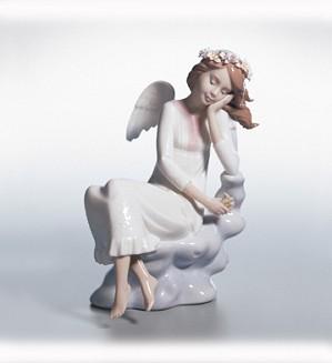 Lladro-Celestial Harmony