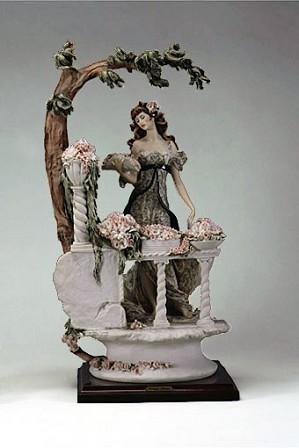 Giuseppe Armani-Flower Girl