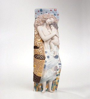 Lladro-Fountain of Life 2003-13