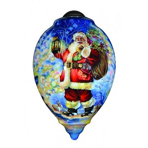 Dona Geisinger-Woodland Santa