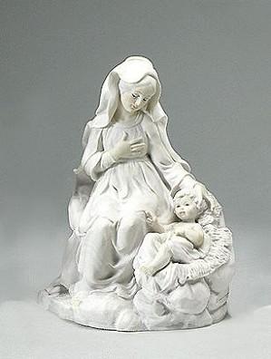Giuseppe Armani-Madonna & Christ Child
