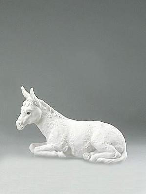 Giuseppe Armani-Donkey