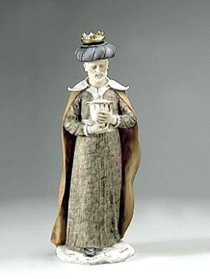 Giuseppe Armani-Magi King - Myrrh
