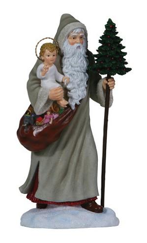 Pipka-Christmas Eve Santa