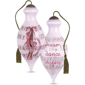 Sandy Clough-Dream Dance Inspire