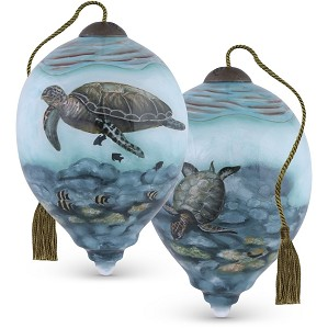 Cynthie Fisher-Sea Turtles