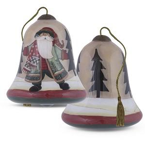 Angela Anderson-Merry Christmas Santa