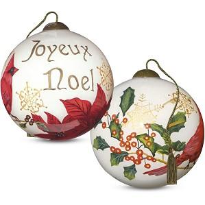 Sandy Clough-Joyeux Noel