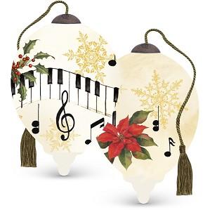 Sandy Clough-Holiday Melody