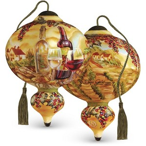 Dona Geisinger-Tuscan Vineyard