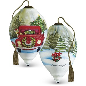 Susan Winget-Christmas Delivery
