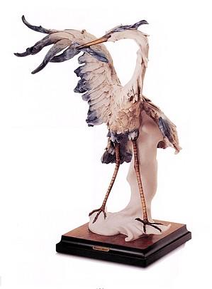 Giuseppe Armani-Heron