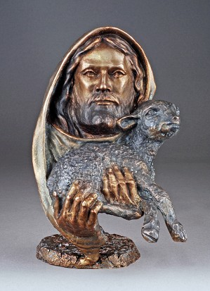 Mark Hopkins-The Lamb (small)