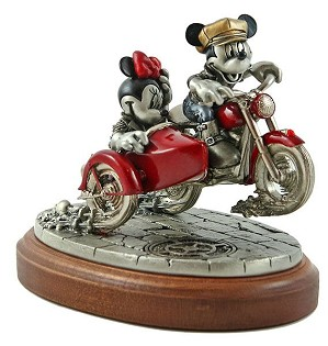 Disney Chilmark-Get Your Motor Runnin