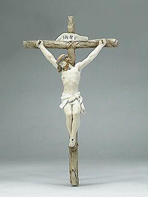Giuseppe Armani-Crucifix