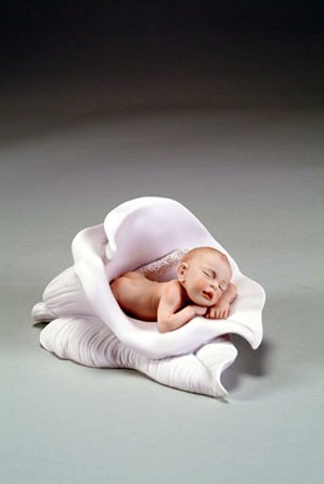 Giuseppe Armani-Calla Lily Baby