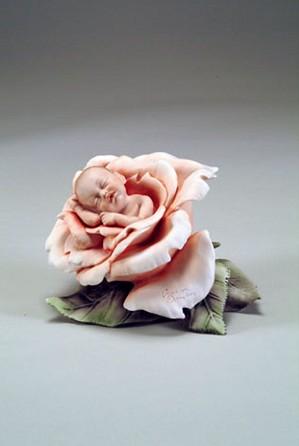 Giuseppe Armani-Little Rose