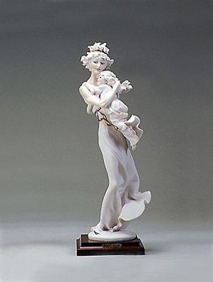 Giuseppe Armani-Mothers Love-Ret   2002