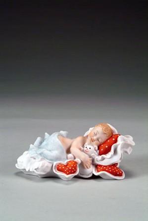 Giuseppe Armani-Love Sleep