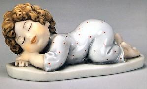 Giuseppe Armani-SLEEPING BABY