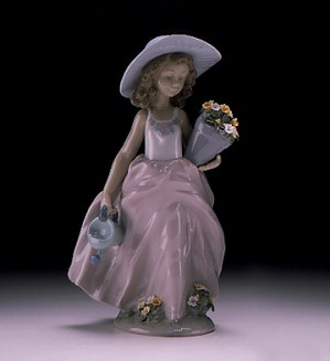 Lladro-A Wish Come True