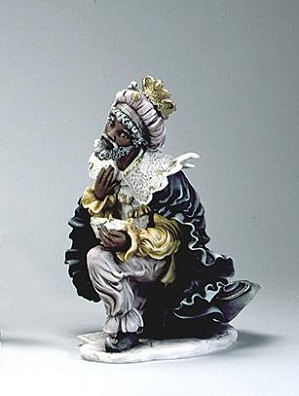 Giuseppe Armani-Magi King-Myrrh