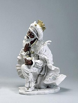 Giuseppe Armani-Magi King-Myrrh   Retire 2002