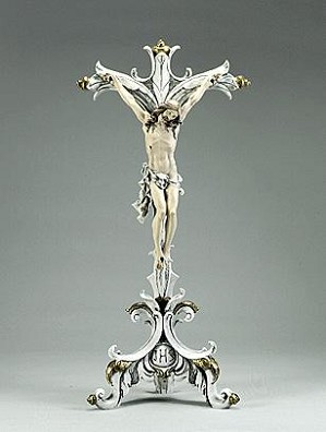 Giuseppe Armani-The Crucifixion -  Ltd. Ed. 5000